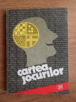 Anticariat: Gheorghe Feteanu - Cartea jocurilor
