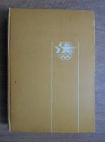 Anticariat: Horia Alexandrescu - Olimpiada Californiana