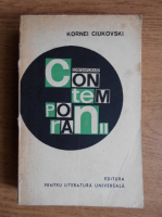 Anticariat: Kornei Ciukovski - Contemporanii