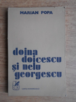 Anticariat: Marian Popa - Doina Doicescu si Nelu Georgescu