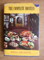 Nell Heaton - The complete hostess