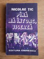Anticariat: Nicolae Tic - Pana ma intorc, viseaza