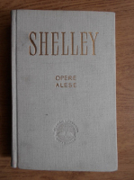 Anticariat: Percy Bysshe Shelley - Opere alese
