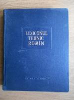 Anticariat: Remus Radulet - Lexiconul tehnic roman (volumul 12, P-Poj)