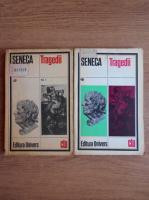 Anticariat: Seneca - Tragedii (2 volume)