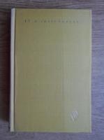 Anticariat: St. O. Iosif - Opere (volumul 1)
