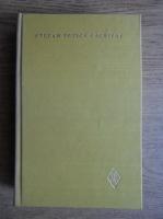 Anticariat: Stefan Petica - Scrieri (volumul I)