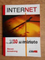 Anticariat: Steven Armstrong - Internet in 30 de minute