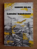 Anticariat: Teodor Bulza - Lumini banatene