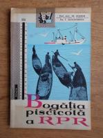 Th. Busnita - Bogatia piscicola a RPR
