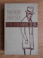 Anticariat: Theodore Dreiser - The financier