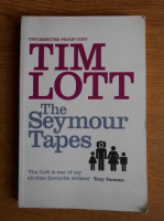 Anticariat: Tim Lott - The seymour tapes