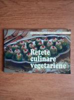 Valentin Nadasan - Retete culinare vegetariene