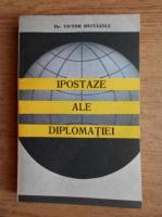 Anticariat: Victor Duculescu - Ipostaze ale diplomatiei