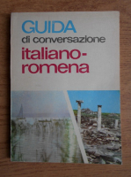 Anticariat: Virgil Ani - Guida di conversazione italiano-romena