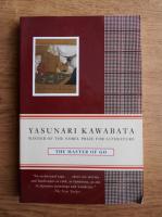 Yasunari Kawabata - The master of go