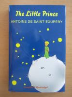Antoine de Saint Exupery - The Little Prince