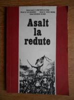 Anticariat: Constantin Olteanu - Asalt la redute
