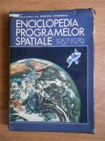 Dumitru St. Andreescu - Enciclopedia programelor spatiale 1957-1979