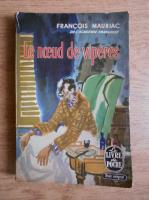 Francois Mauriac - Le noeud de viepres