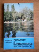 Gheorghe Florescu Graur - Popasuri in imprejurimile Bucurestilor