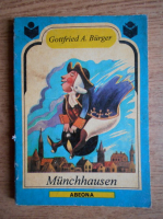 Anticariat: Gottfried August Burger - Munchhausen