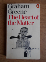 Graham Greene - The heart of the matter
