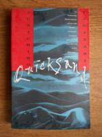 Junichiro Tanizaki - Quicksand
