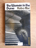 Kobo Abe - The woman in the Dunes