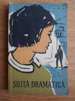 Anticariat: Letitia Papu - Suita Dramatica