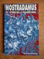 Anticariat: Marc Finn - Nostradamus. Din 11 septembrie pana la al treilea razboi mondial