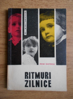 Anticariat: Mihai Ghiviriga - Ritmuri zilnice
