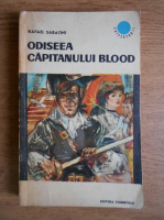 Anticariat: Rafael Sabatini - Odiseea capitanului Blood