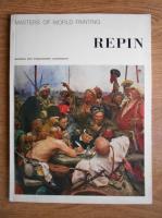 Repin (album de arta)