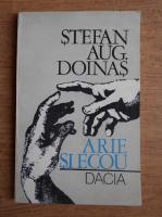 Anticariat: Stefan Augustin Doinas - Arie si ecou