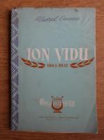 Anticariat: Viorel Cosma - Ion Vidu 1863-1931
