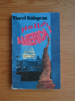 Anticariat: Viorel Salagean - Hello America