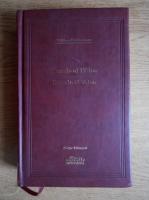 William Shakespeare - Henric al IV-lea. Henric al V-lea (editie bilingva, Adevarul de Lux)