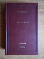 William Shakespeare - Henric al VI-lea (editie bilingva, Adevarul de Lux)
