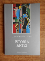 Xavier Barral i Altet - Istoria artei