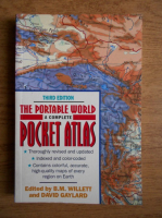 B. M. Willett - The portable world. A complete pocket atlas