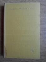 Anticariat: Barbu Stefanescu Delavrancea - Opere (volumul 3)