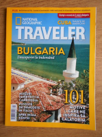 Anticariat: Bulgaria (colectia National Geographic Traveler, nr. 28, 2016)