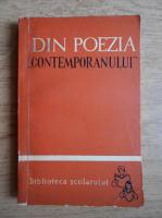 Anticariat: Cornelia Mosora - Din poezia contemporanului