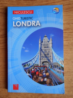 Anticariat: Donna Dailey - Ghid turistic. Londra