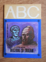 Anticariat: Dumitru Almas - Doi stramosi ilustri Decebal si Traian