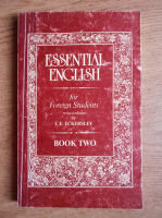 Essential English for foreign students (volumul 2)
