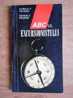 Anticariat: Florian F. Frazzei - ABC-ul excursionistului