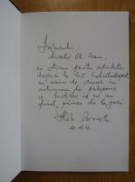 Anticariat: Florin Vasile Bratu - A murit un popor. Versuri amare (cu autograful autorului)