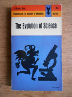 Guy S. Metraux, Francois Crouzet - The evolution of science